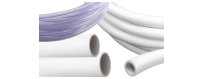 Spa Flex PVC  slang