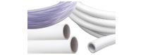Spa PVC  slang & buis