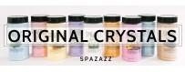 Spazazz Crystals Badzout
