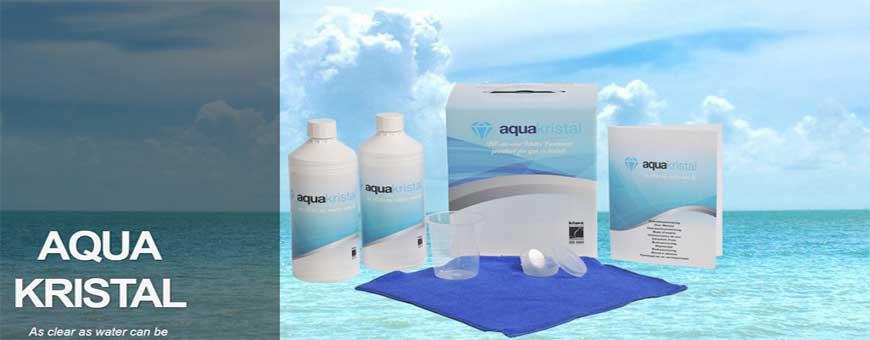 Aqua Kristal aanbieding