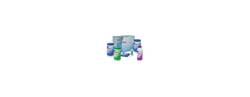 chloortabletten, chloorgranulaat, aquafinesse, chloortabletten kopen, Aqua kristal de scherpste prijs bij spa-totaal.eu !